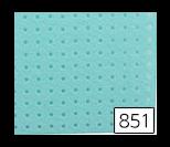 꼬매아트 펀칭 펠트지 원단 851(하늘색)