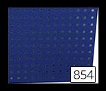 꼬매아트 펀칭 펠트지 원단 854(파랑)