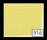 꼬매아트 펀칭 펠트지 원단 916(연노랑)