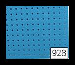 꼬매아트 펀칭 펠트지 원단 928(어두운 바다색)