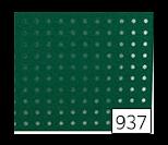 꼬매아트 펀칭 펠트지 원단 937(초록)