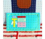 꼬매아트 복(福)지갑 만들기