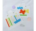 기초 손가방만들기(DIY키트)