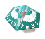 크리스마스 칼레이도 사이클만들기(DIY키트)