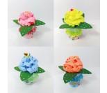 꽃 가습기만들기
